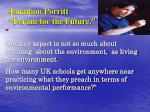 jonathon porritt forum for the future