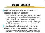 opoid effects2