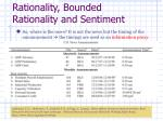 rationality bounded rationality and sentiment3