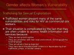 gender affects women s vulnerability2