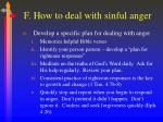 f how to deal with sinful anger4