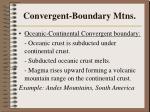 convergent boundary mtns1