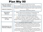 plan mty 902