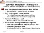 why it s important to integrate hardware software human factors and systems engineering2