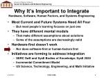 why it s important to integrate hardware software human factors and systems engineering9