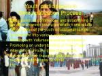 youth participation in democratization process