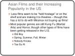 asian films and their increasing popularity in the us7