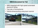 wim enforcement for toll1