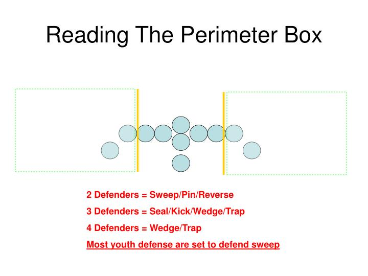 reading the perimeter box n.