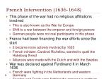 french intervention 1636 1648