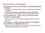 french wars of religion8