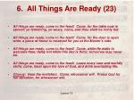 6 all things are ready 23