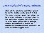 senior high school 1 bogor indonesia10