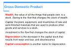 gross domestic product24