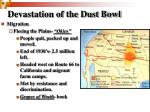 devastation of the dust bowl1