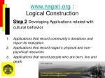 www nagari org logical construction11