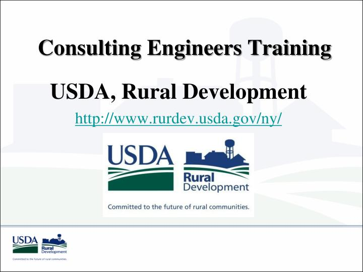 consulting engineers training n.