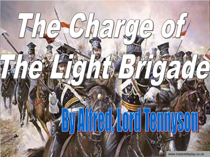 light brigade and dulce conflict macbeth Related post of dulce et decorum est and the charge of the light brigade essay japanese art essay writing on macbeth mais essayons murmure le coeur.