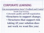 corporate learning35