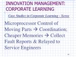 innovation management corporate learning3