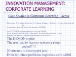 innovation management corporate learning6