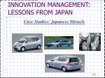 innovation management lessons from japan10
