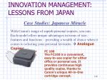 innovation management lessons from japan4