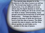 a into the way of peace1