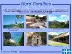 nord caraibes