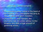 german government1