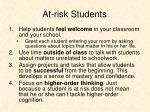 at risk students2