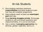 at risk students3
