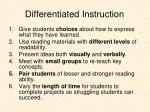 differentiated instruction2