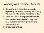 working with diverse students2