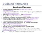 building resources2