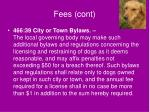 fees cont24