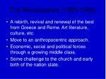 the renaissance 1350 1500
