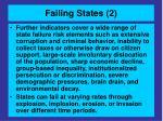 failing states 2