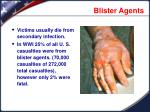 blister agents2