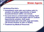 blister agents3