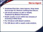 nerve agent1