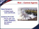 riot control agents2