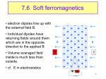 7 6 soft ferromagnetics1