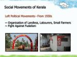 social movements of kerala2