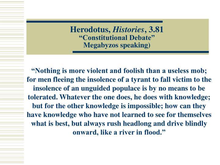 Herodotus,