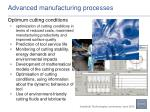 advanced manufacturing processes2