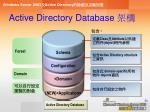 active directory database50