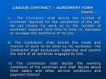 labour contract agreement form contd6