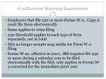 8 14 electronic reporting requirements