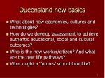 queensland new basics